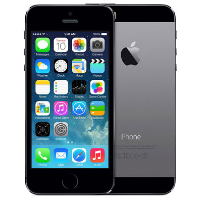 Certified Used Phones for Sale – Apple iPhone 5S for Sprint Stock Photo