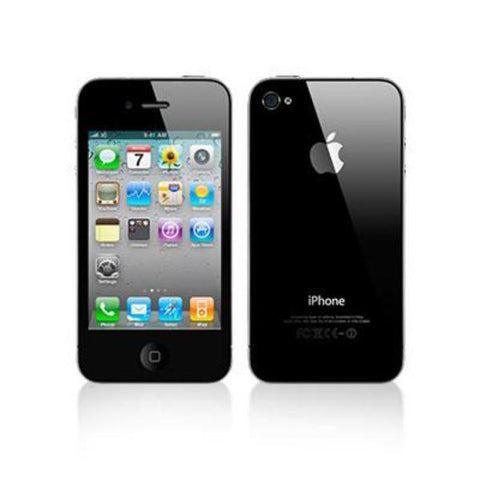 iPhone 4s 16gb Black (Sprint) Used Smartphone (1076)
