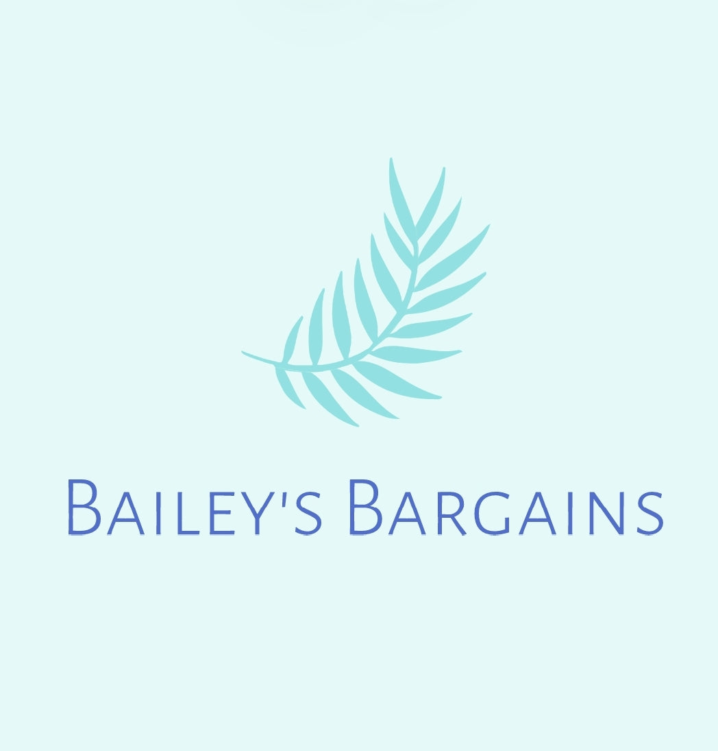 Bailey's Bargains