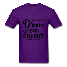 Load image into Gallery viewer, Beautiful Dreamer - purple