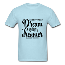Load image into Gallery viewer, Beautiful Dreamer - powder blue