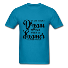 Load image into Gallery viewer, Beautiful Dreamer - turquoise