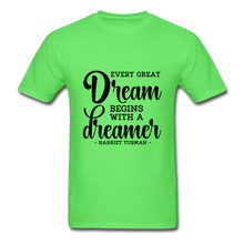 Load image into Gallery viewer, Beautiful Dreamer - kiwi