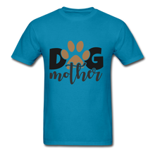 Load image into Gallery viewer, Dog Mom - turquoise