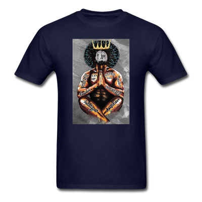 King of Kings - navy