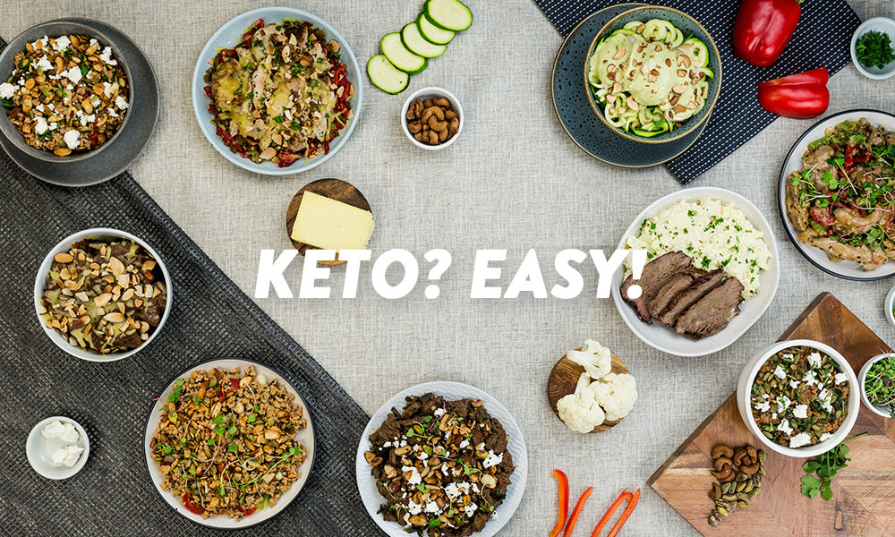 What is Keto all about?