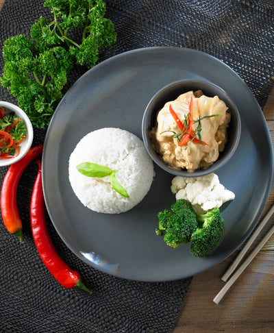 Panang Chicken - Muscle Fuel