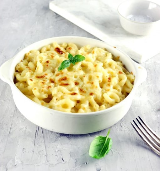 CBF – Chicken Mac Cheese