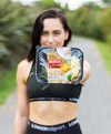 Frozen Lite Muscle Fuel Meals - Muscle Fuel