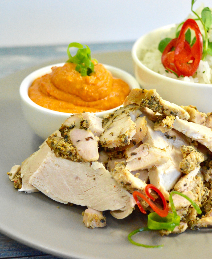 Turkish Chicken - Muscle Fuel