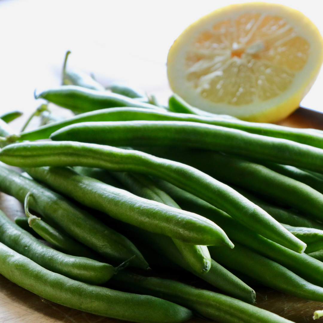 Prep'd Fresh Green Beans