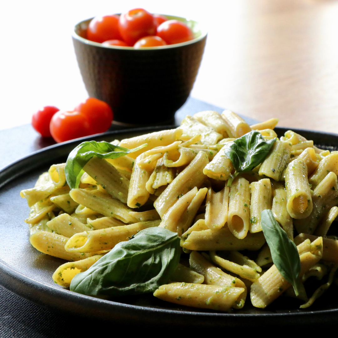 Prep'd Pulse Penne Pasta - Muscle Fuel