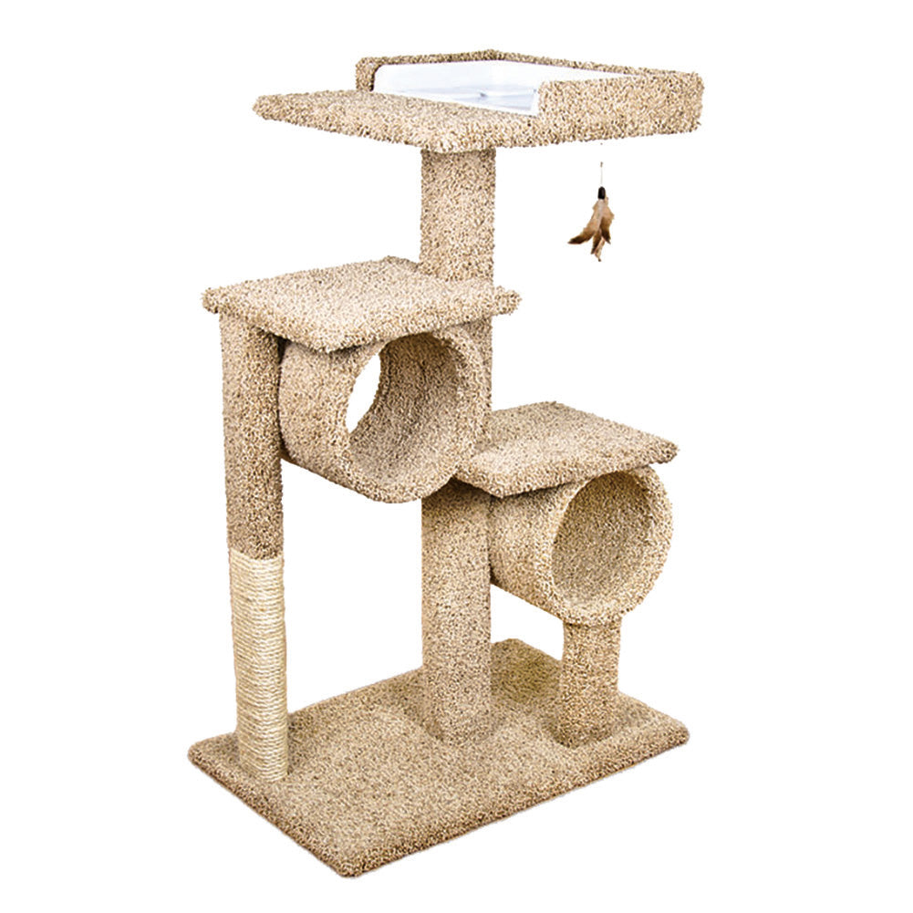 Kitty Bistro Scratching Post
