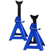 6t Jack Stand Pair