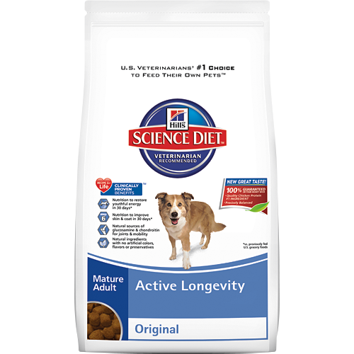 Hills Science Diet Adult Large Breed Dog Food 33-Lb