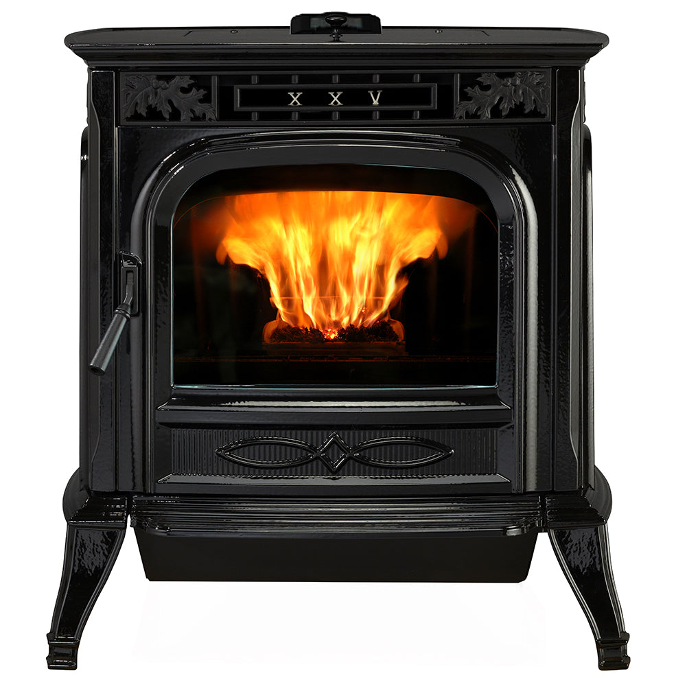 Harman Black XXV-TC Pellet Stove