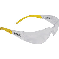 Dw Protectr Clr Safety Glasses