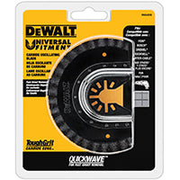 Osc Fastct Grout Removal Blade