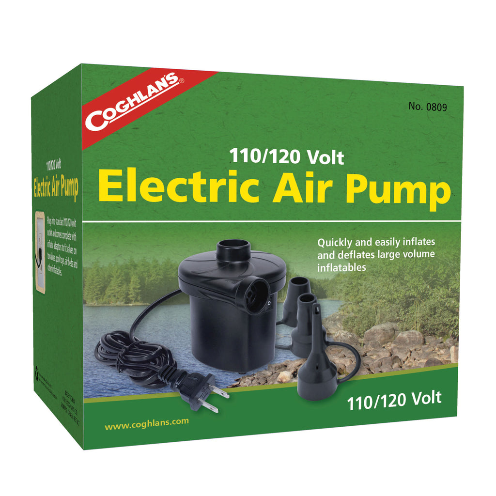 110/120v Electric Air Pump