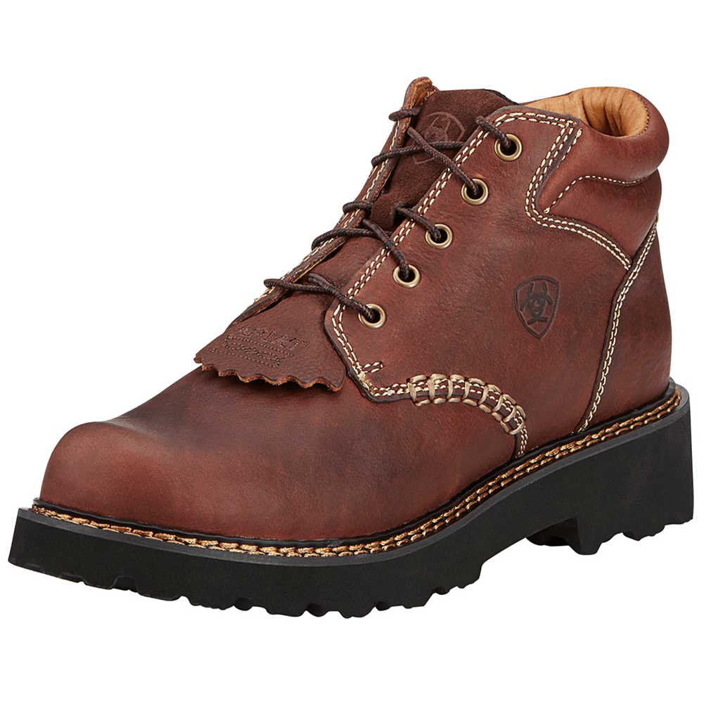6B Canyon Boot Copper