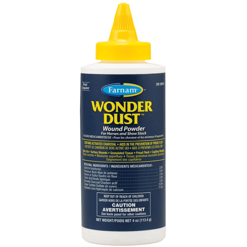 Wonder Dust™ 4oz