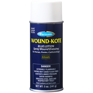 Wound-Kote™ Spray 5oz