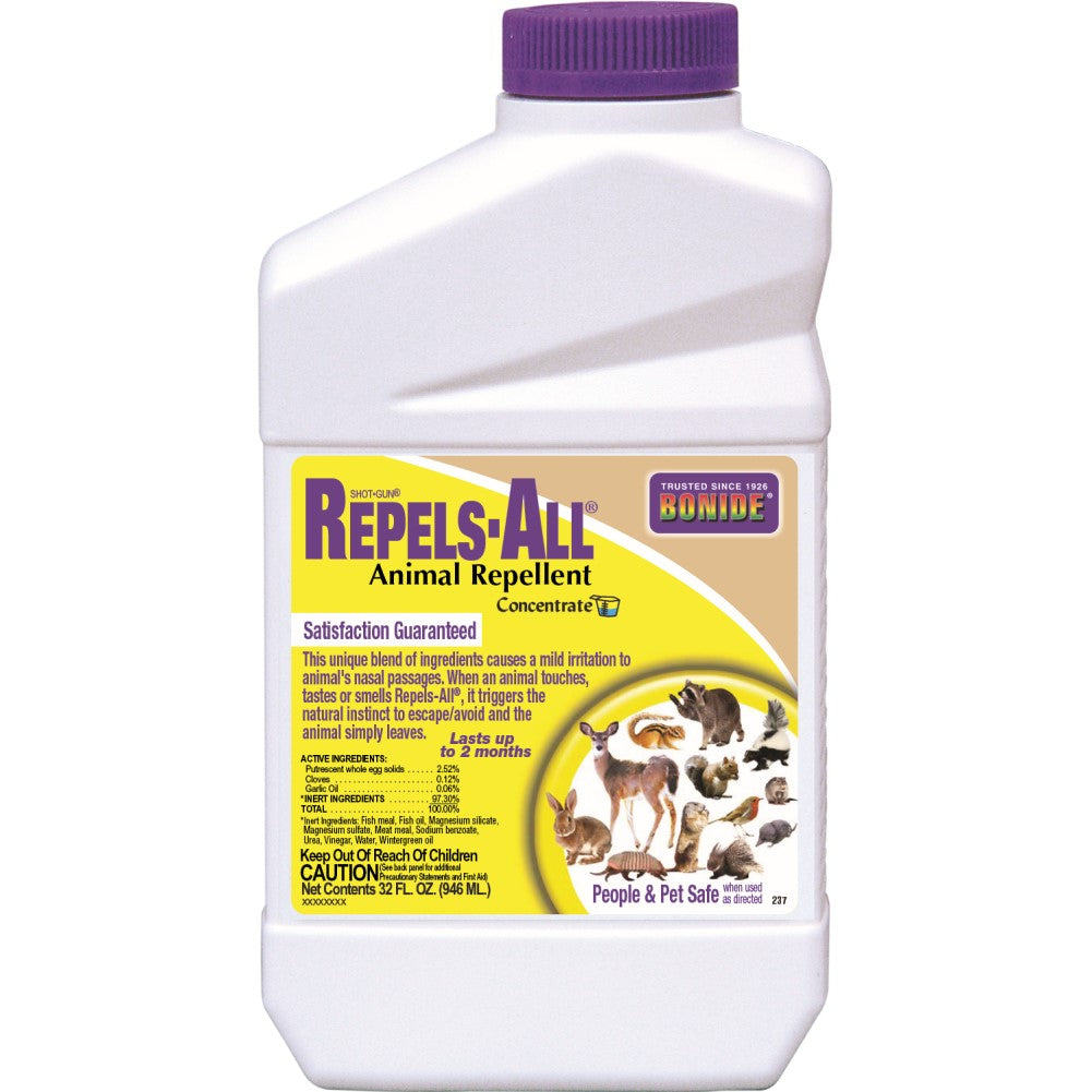 Bonide Repels-All Concentrate Quart