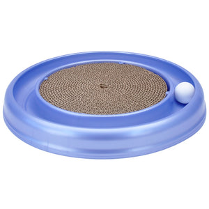 Bergan Turbo Scratcher Cat Toy Turbo Scratcher Cat Toy