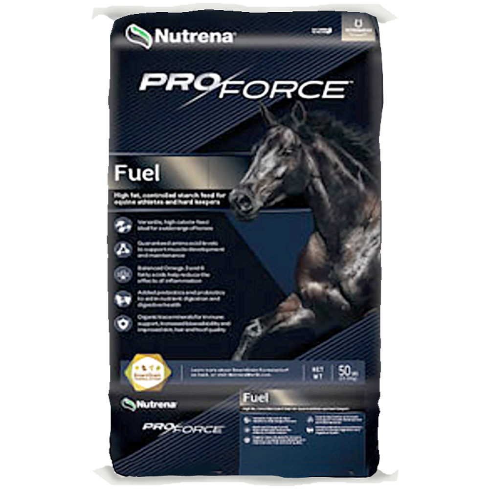 ProForce Fuel Horse Feed 50-Lbs