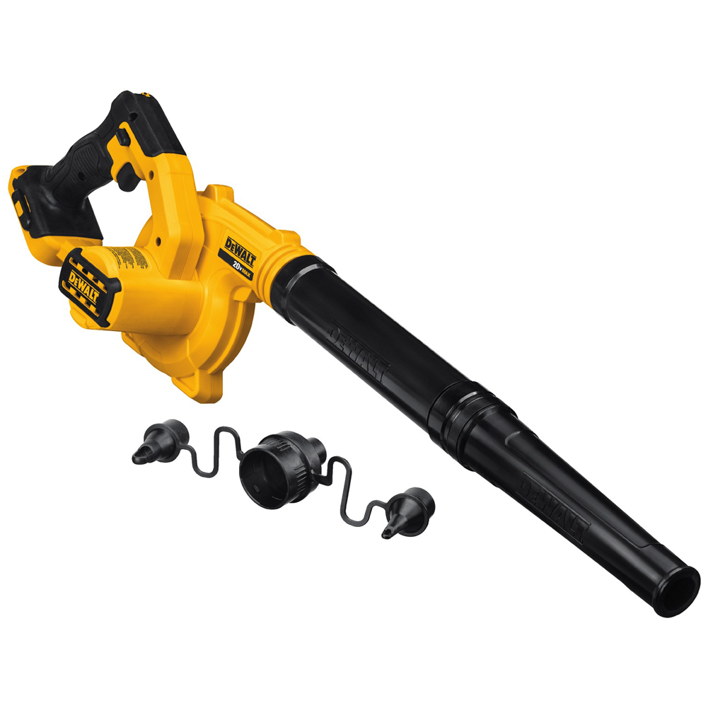 20V Compact Blower Bare