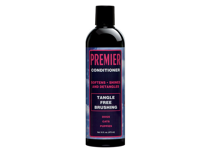 Premier Conditioner for Pets 16oz