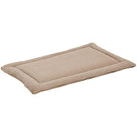Aspen Pet 32-Inch x 21-Inch Dog Kennel Mat