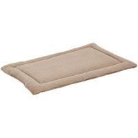 Aspen Pet 36.5-Inch x 23.5-Inch Dog Kennel Mat