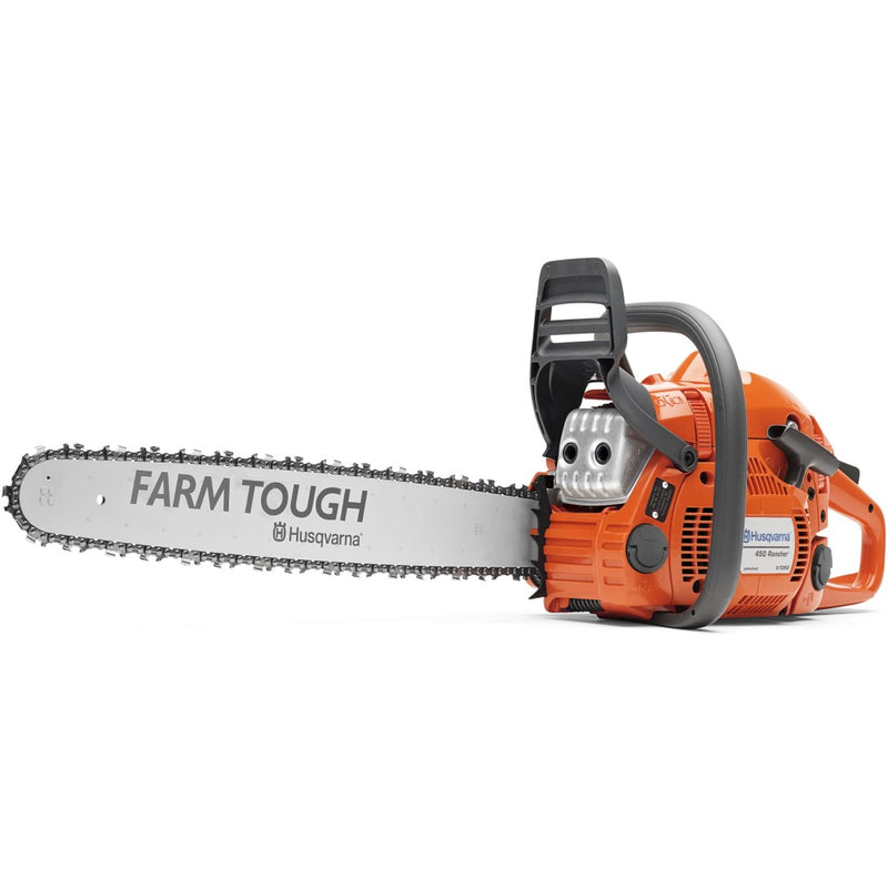 Husqvarna Model 450 Rancher II Chainsaw 20-Inch Bar