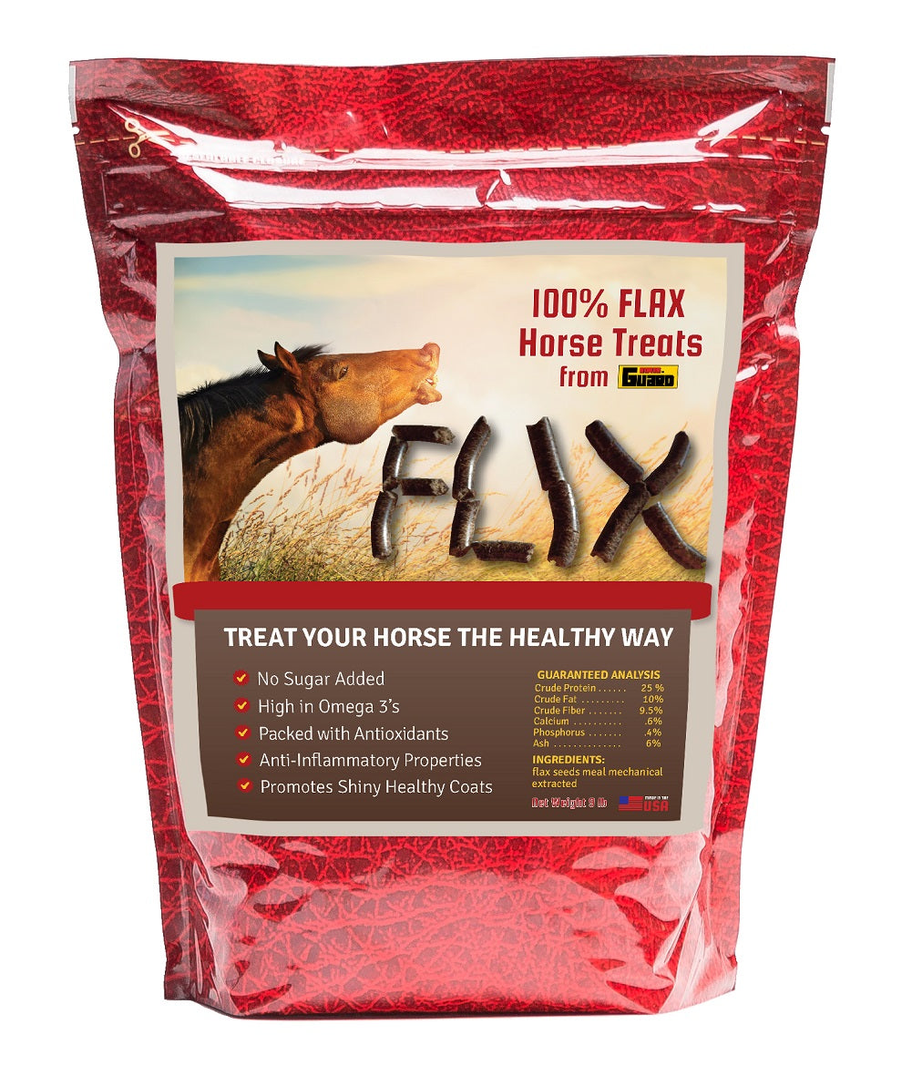 Flix Horse Treats 9lb