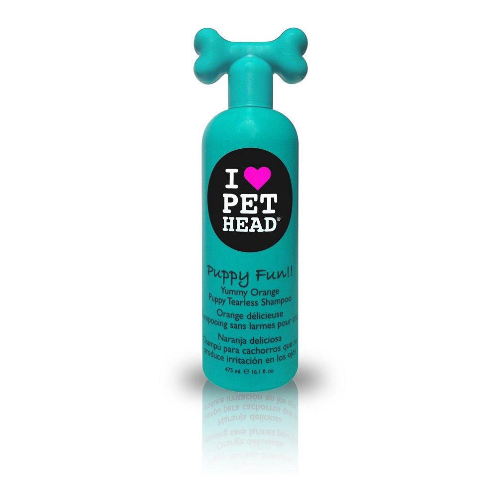 Pet Head Puppy Fun!! Shampoo 16oz