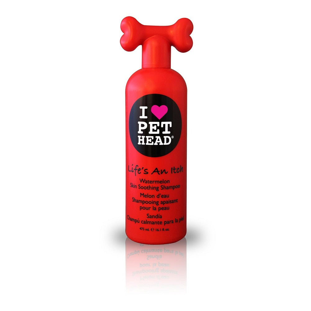Pet Head Lifes An Itch Shampoo 16oz