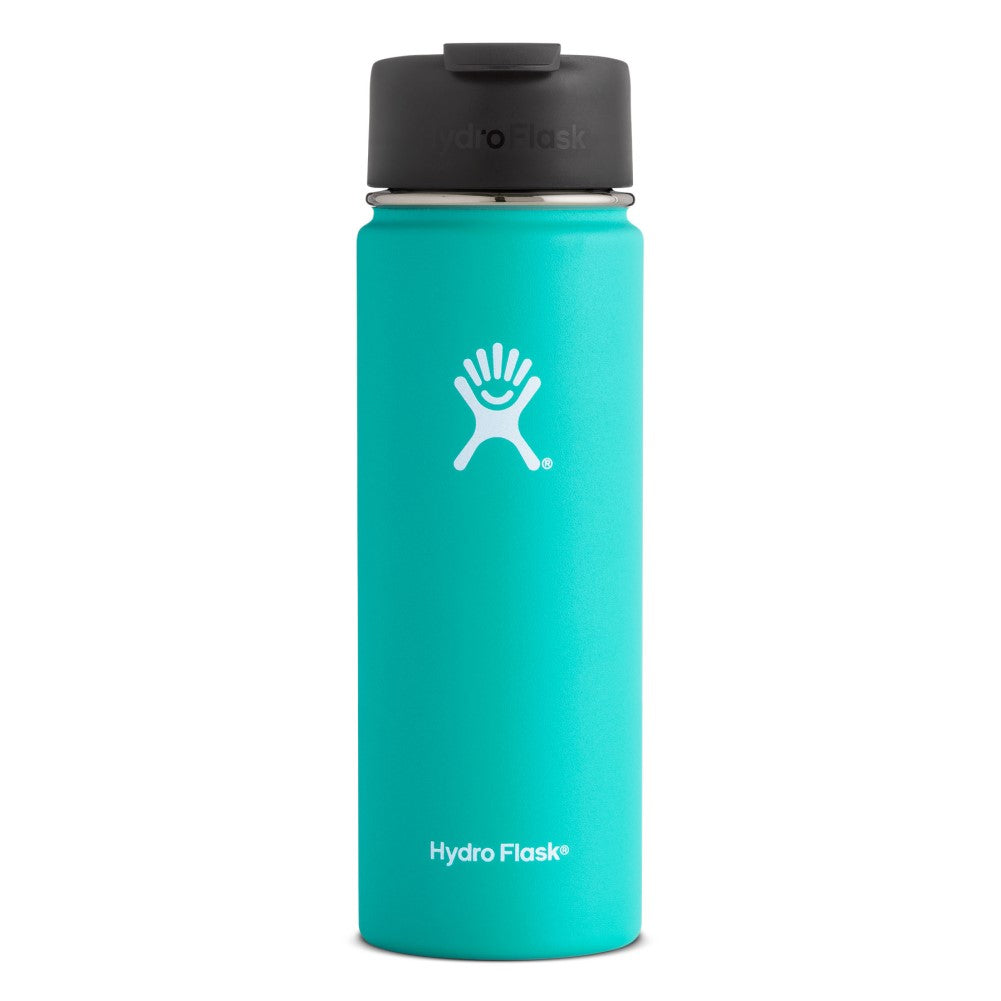 Hydro Flask 20oz Wide Mouth Coffee Flask Mint