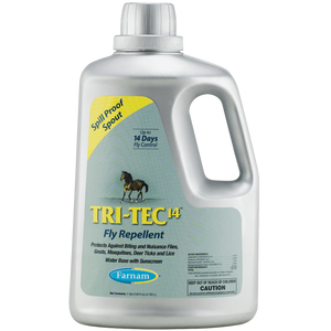 Tri-Tec 14™ Fly Repellent Gallon