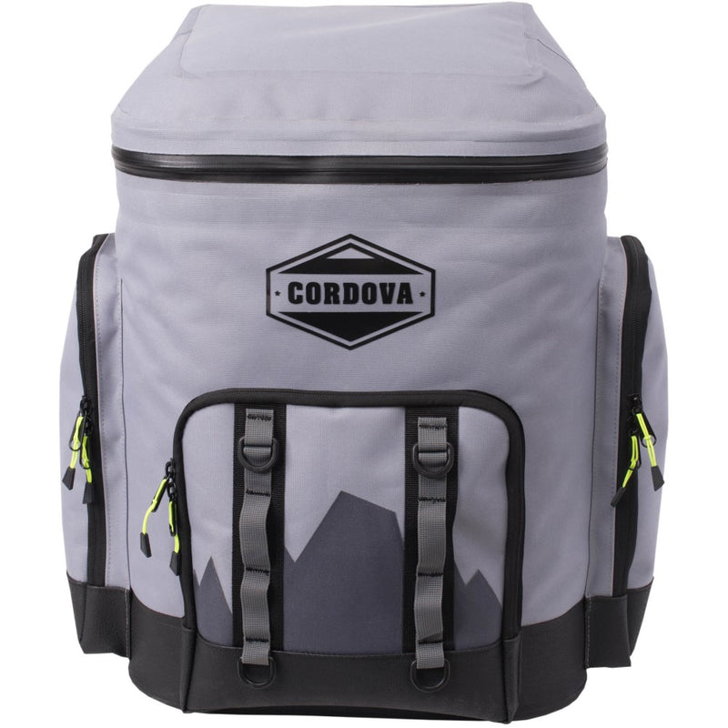 Cordova Soft-Sided Backpack Cooler
