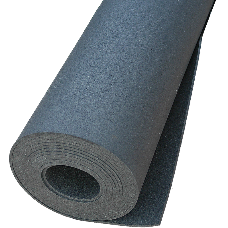 1/4in 4ft Rolled Mat Per Foot