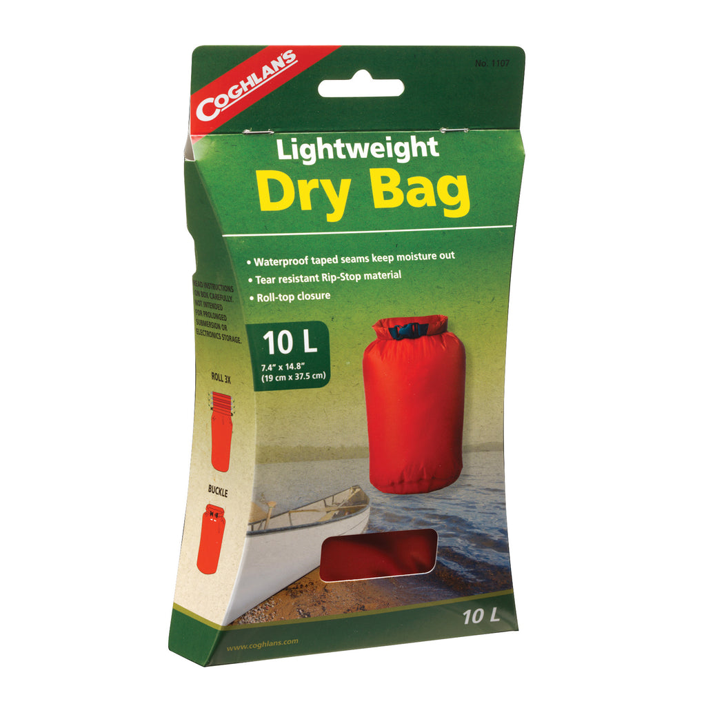 10l Lightweight Dry Bag