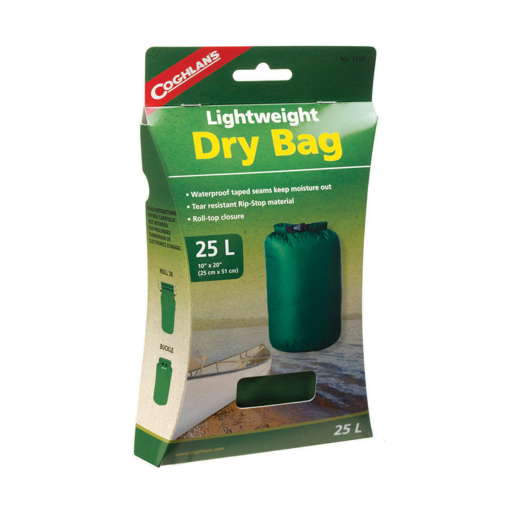25l Lightweight Dry Bag