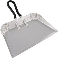 Dust Pan 17in Aluminum Finish6