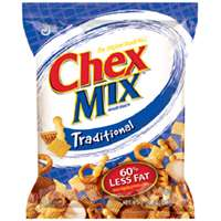 Chex Mix Traditional