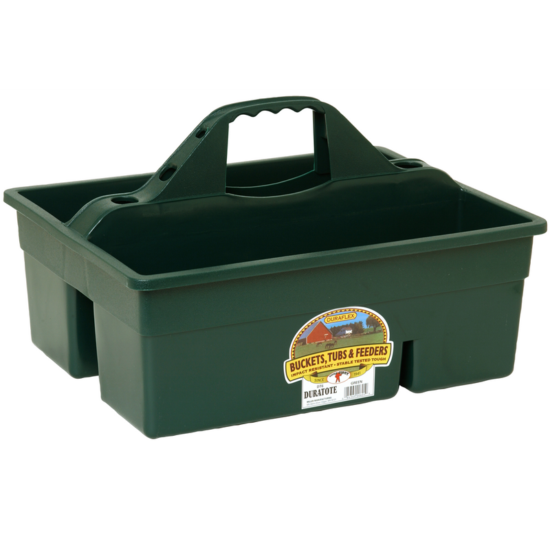 Duratote Box Green