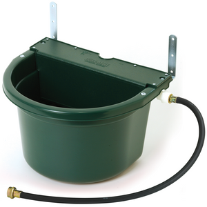 Duramate Auto Waterer Grn
