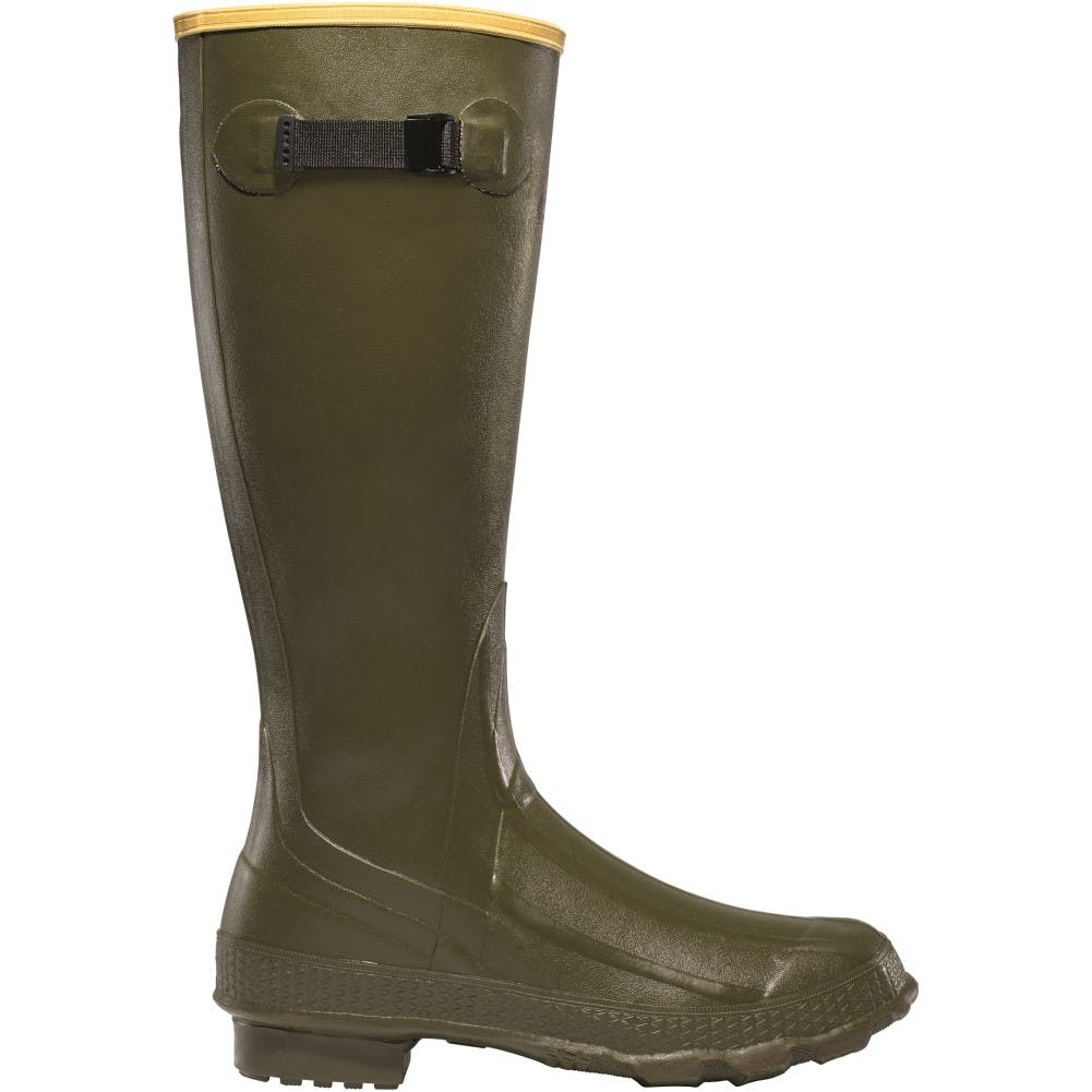 14 Grange Hunting Boot Green