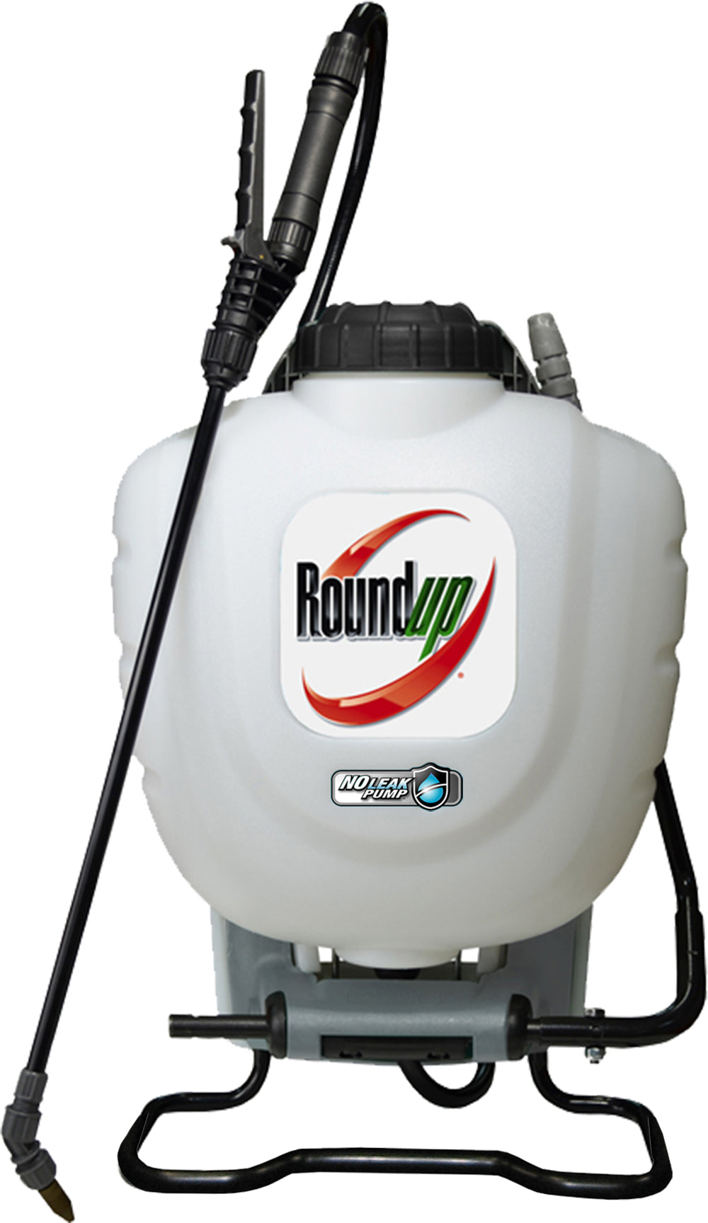 Roundup 4gal Backpack Sprayer