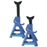 3t Jack Stand Pair